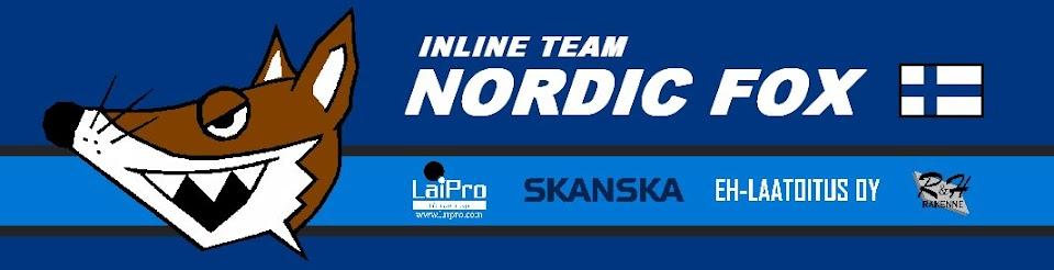 Inline Team Nordic Fox