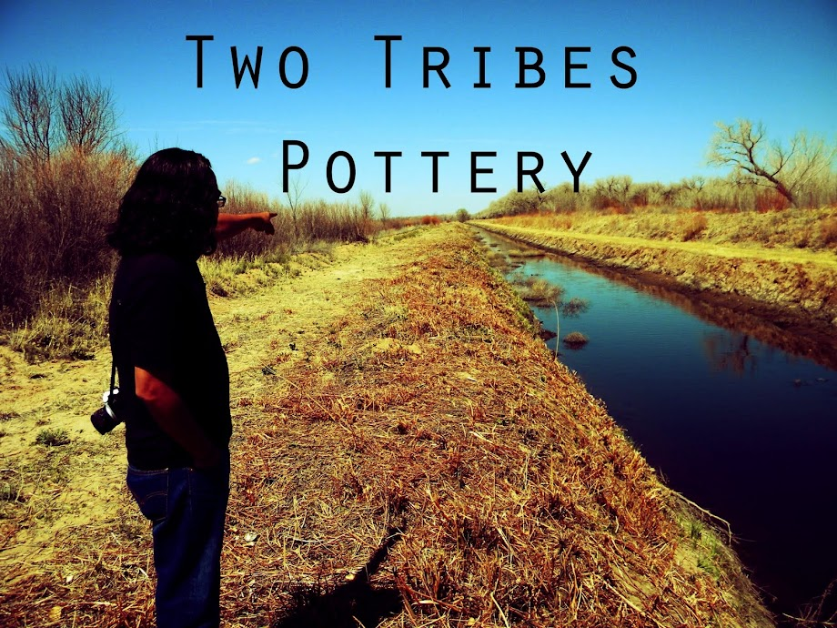 Two Tribes Pottery