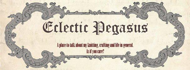 Eclectic Pegasus