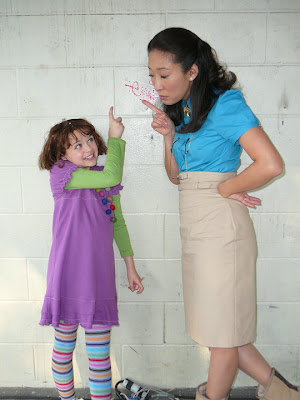 sandra oh joey king ramona and beezus