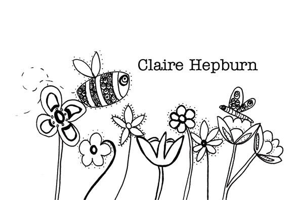 Claire Hepburn