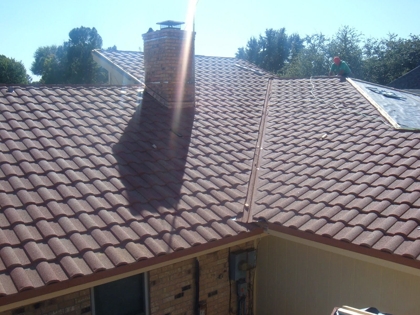the roof forum why metal roofing