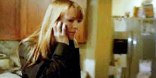 Renee O Connor em Criminal Minds