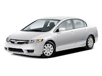 Car Rental - Honda Civic For Rent