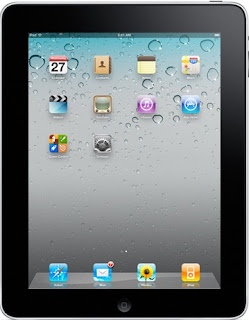 iPad is available for testing on The MobileCloud