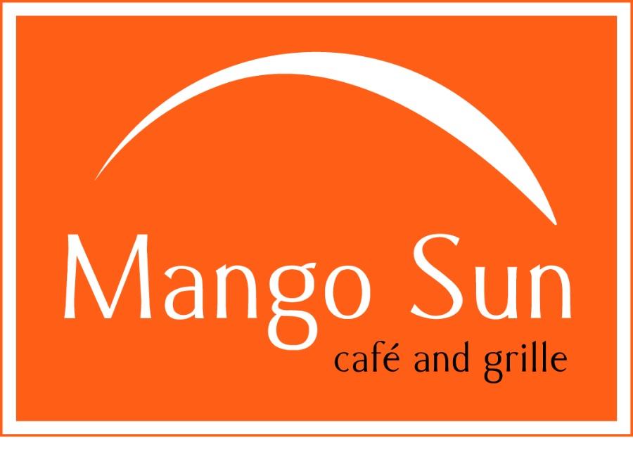 Mango Sun Cafe And Grille Menu