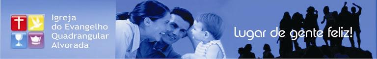 Igreja do Evangelho Quadrangular Americana Brasil - A Igreja 100% Família!