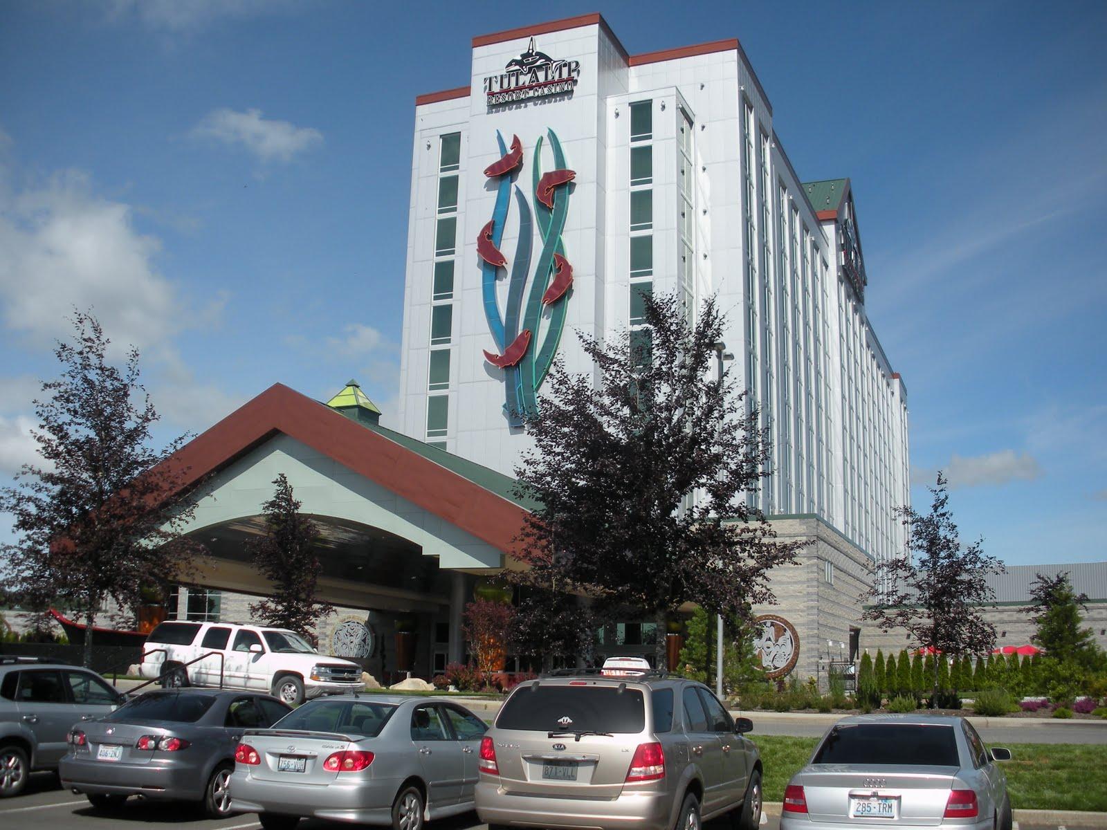 Tulalip casino layoff emerald queen casino in fife