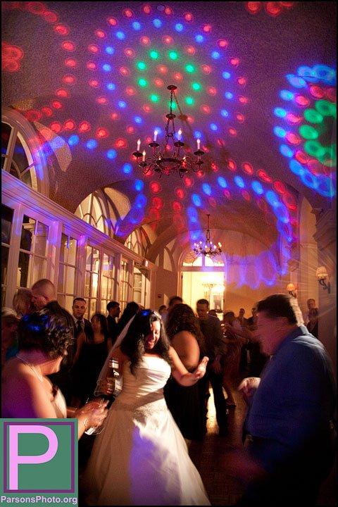 Amanda ladd wedding