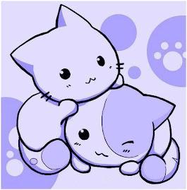 Cute Cats n__n