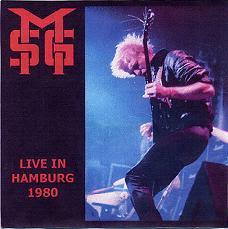 MICHAEL SCHENKER  MSG+1981-01-24+Hamburg+FC1