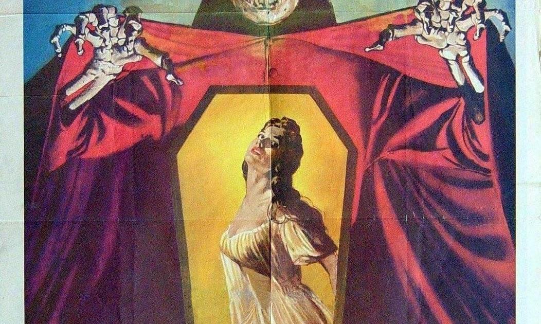 il corbaccio la sopravvissuta the undead di roger corman
