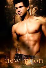 Jacob blek - Taylor Lautner