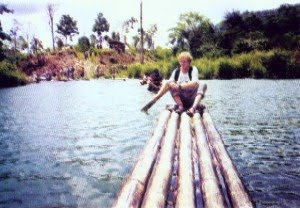 Danau Lingkat