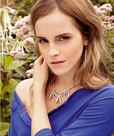 Ethical Organic Fair Trade Fashion with People Tree and Emma Watson ...