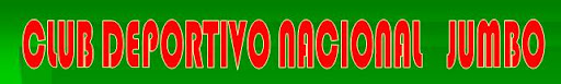 CLUB DEPORTIVO JUMBO