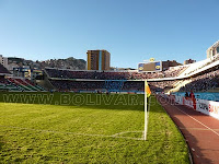 Club Bolívar