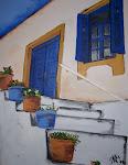 Home in Paros
