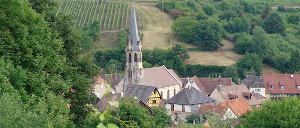 Gîte Trost  Zimmerbach