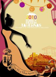 FERIA Y FIESTAS TABERNAS 2010.