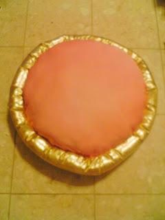sailor moon brooch locket compact pillow plush plushie