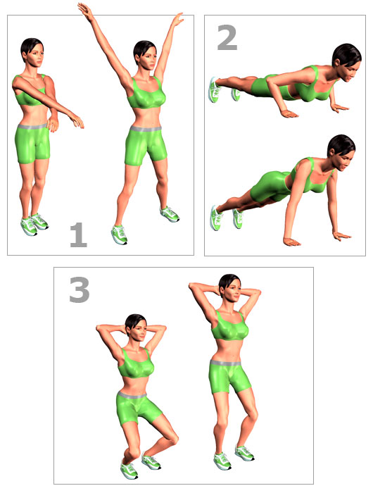 forma rapida y eficaz de perder peso