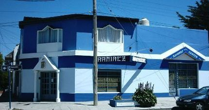 RAMIREZ-CENTER Inmobiliaria