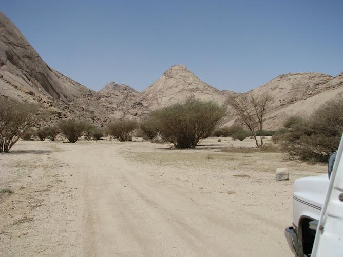 جبال في المملكة العربية السعودية .الدوادمي