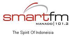 SMART FM Manado