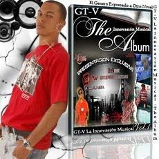 GT-V -La Innovación Musical