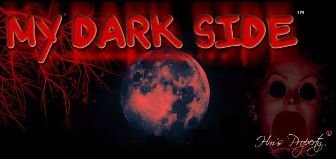My Dark Side
