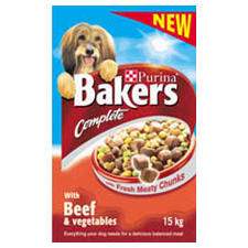 Purina - Bakers Complete