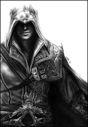 Ezio: Assassin's Creed 2