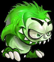 Seizure Monster