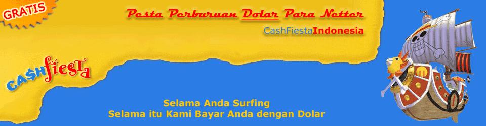 CashFiesta Indonesia