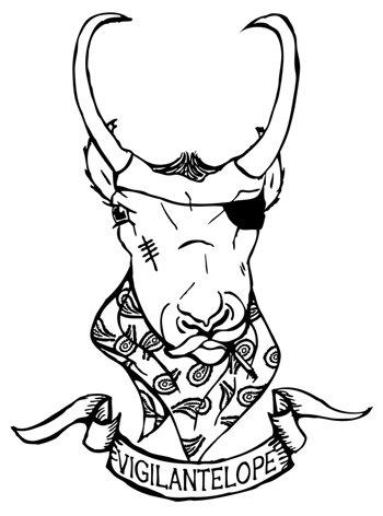 Vigilantelope