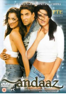 Andaaz(2003) movie wallpaper{ilovemediafire.blogpspot.com}