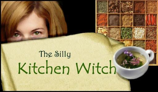La Silly Kitchen Witch