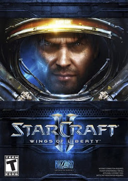 Starcraft+II+Box+Art+Photos+Pictures Download   PC Starcraft 2 Wings of Liberty + Crack 2010 Baixar Grátis