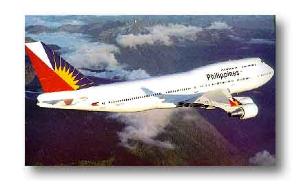Philippine Airlines Affordable Air Fare Discount – Econolight Promo