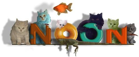 NooN's Blog