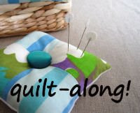 Quilt-along