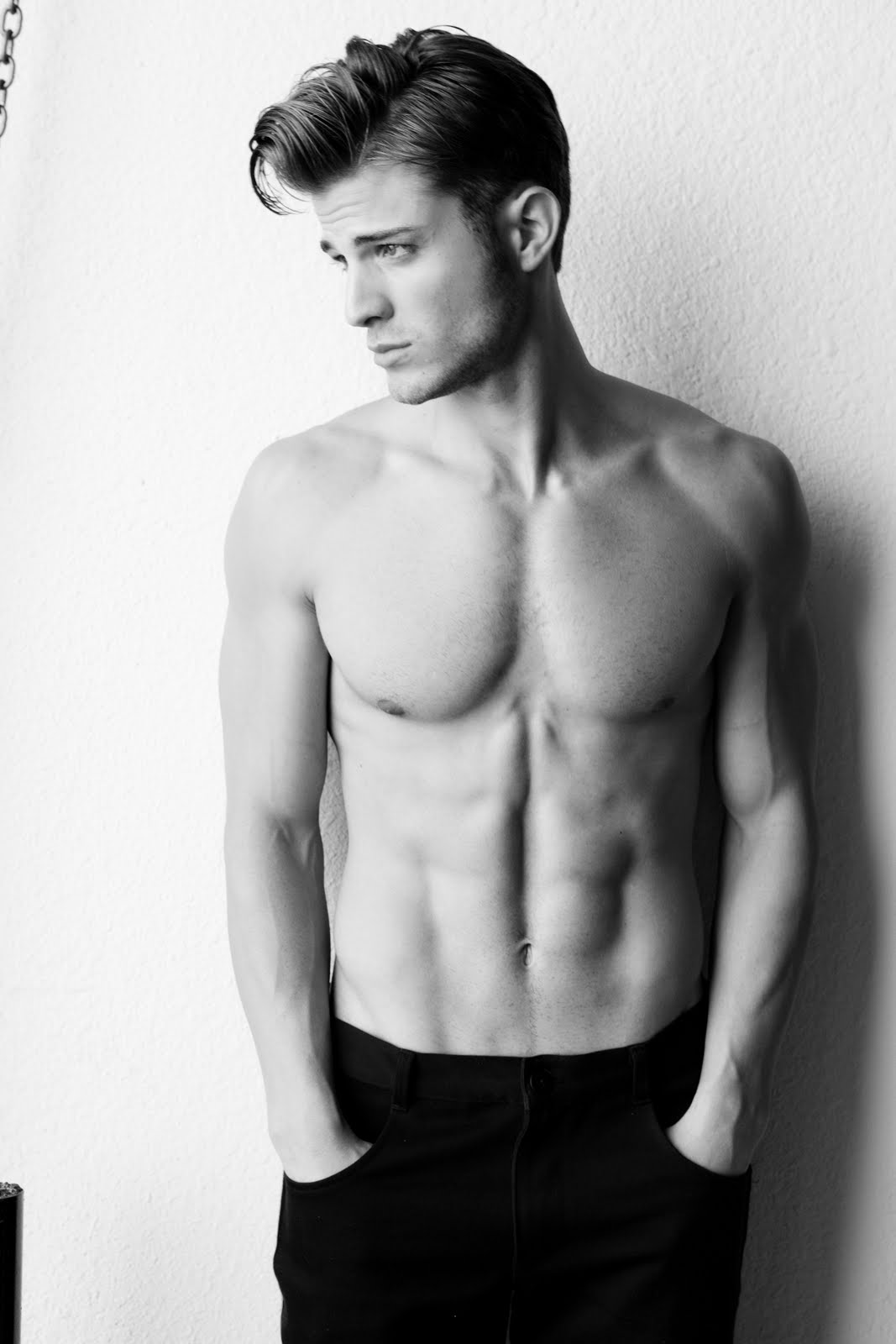 finnish male models Oulainen