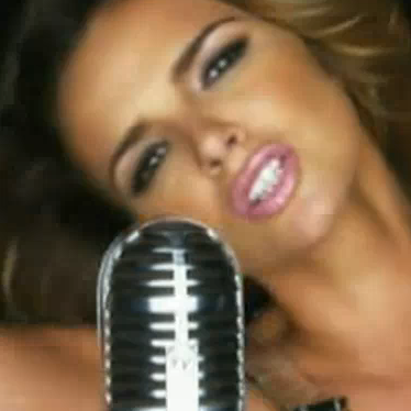 nadine coyle video