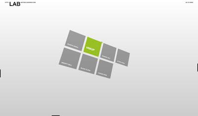 Experimental Flash / Actionscript Demos