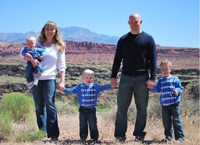 The Nielsen Family