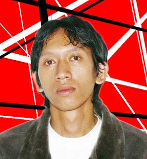 Widodo Purnomo Sidi adalah selebriti internet