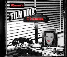 Welcome to Film Noir Cinema