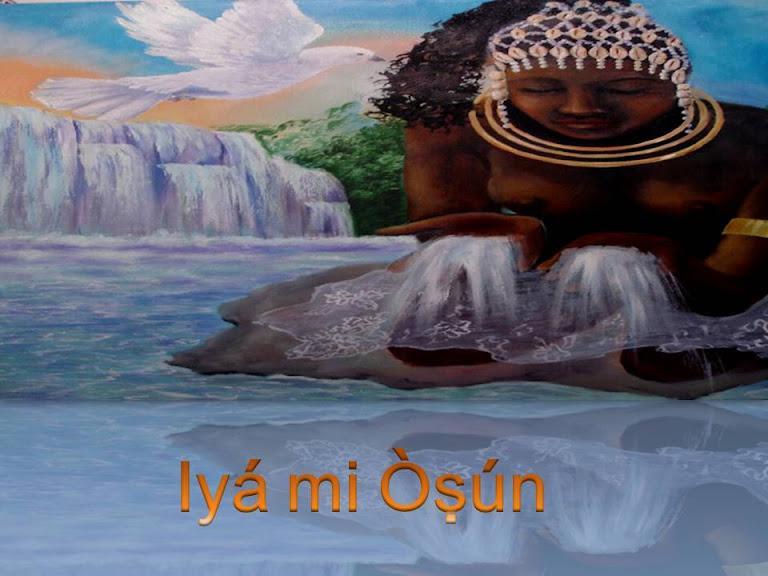 Iya mi Osun