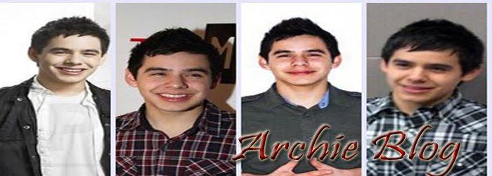 Archie Blog